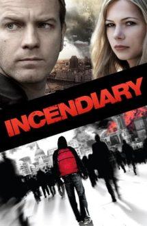 Incendiary – Incendiar (2008)