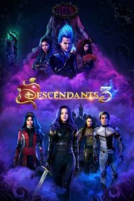 Descendants 3 – Descendenții 3 (2019)