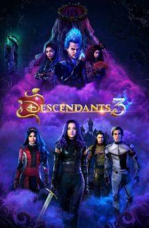 Descendants 3 – Descendenții 3 (2019)