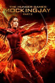 The Hunger Games: Mockingjay – Part 2 – Jocurile foamei: Revolta – Partea a 2-a (2015)