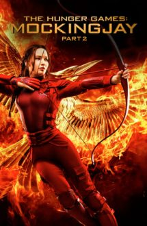 The Hunger Games: Mockingjay – Part 2 – Jocurile foamei: Revolta – Partea a 2-a (2015)