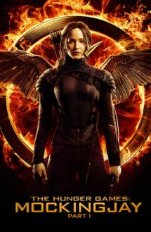 The Hunger Games: Mockingjay – Part 1 – Jocurile foamei: Revolta – Partea 1 (2014)