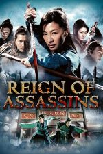 Reign of Assassins (2010)