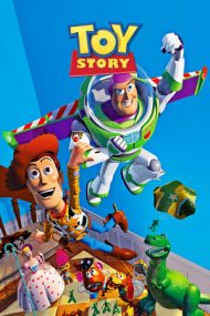 Toy Story – Povestea jucăriilor (1995)
