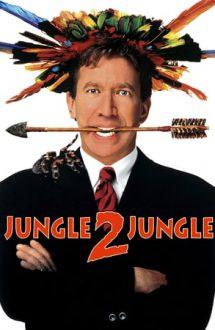 Jungle 2 Jungle – Din junglă în junglă (1997)