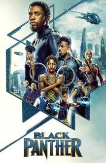 Black Panther – Pantera neagră (2018)
