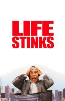 Life Stinks – Viață grea (1991)