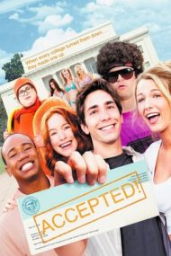 Accepted – Acceptat (2006)