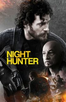 Night Hunter – Nomis (2018)