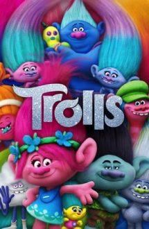 Trolls – Trolii (2016)