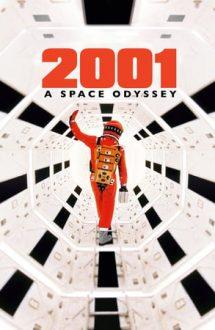 2001: A Space Odyssey – Odiseea Spațială 2001 (1968)