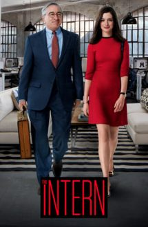 The Intern – Internul (2015)