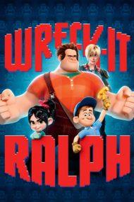 Wreck-It Ralph – Ralph Strică-Tot (2012)