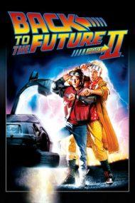 Back to the Future Part 2 – Înapoi în viitor 2 (1989)