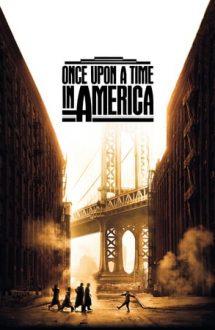 Once Upon a Time in America – A fost odată în America (1984)