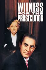 Witness for the Prosecution –  Martorul acuzării (1957)