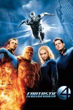 Fantastic 4: Rise of the Silver Surfer – Cei patru fantastici: Ascensiunea lui Silver Surfer (2007)