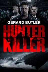 Hunter Killer – Operaţiunea Hunter Killer (2018)