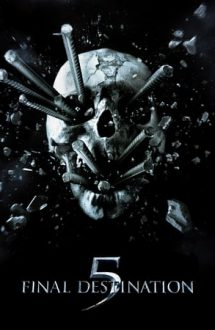 Final Destination 5 – Destinație finală 5 (2011)