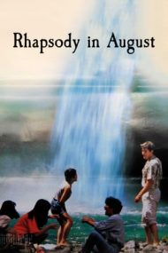 Rhapsody in August – Rapsodie in august (1991)