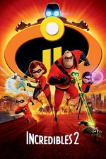 Incredibles 2 – Incredibilii 2 (2018)