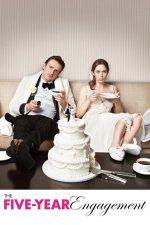 The Five-Year Engagement – Te mai măriți cu mine? (2012)