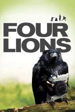 Four Lions – Patru lei paralei (2010)