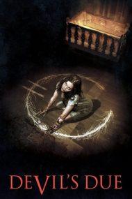 Devil's Due – Moștenirea diavolului (2014)