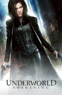 Underworld Awakening – Lumea de dincolo: Trezirea la viață (2012)