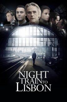 Night Train to Lisbon – Trenul de noapte spre Lisabona (2013)
