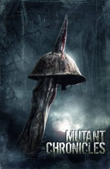 Mutant Chronicles – Războiul mutanților (2008)