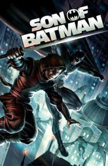 Son of Batman – Fiul lui Batman (2014)