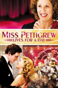 Miss Pettigrew Lives for a Day – Domnișoara Pettigrew (2008)