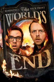 The World's End – Sfârșitul lumii (2013)