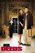 Mr. Deeds – Domnul Deeds – Moștenitor fără voie (2002)