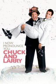 I Now Pronounce You Chuck & Larry – Vă declar soț și… soție? (2007)