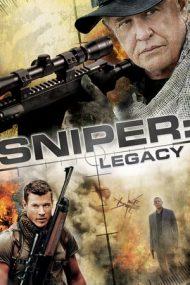 Sniper: Legacy (2014)
