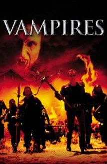 Vampires – Vampirii (1998)