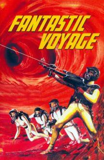 Fantastic Voyage – Călătorie fantastică (1966)