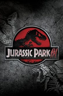 Jurassic Park 3 (2001)