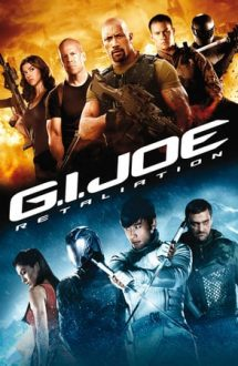 G.I. Joe: Retaliation – Represalii (2013)