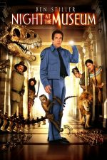 Night at the Museum – O noapte la muzeu (2006)