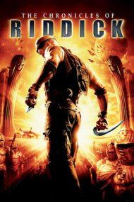 The Chronicles of Riddick – Riddick: Bătălia începe (2004)