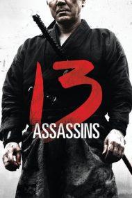 13 Assassins – 13 Asasini (2010)