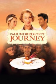 The Hundred-Foot Journey – Război în bucătărie (2014)