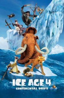 Ice Age: Continental Drift – Epoca de gheață 4: Continente în derivă (2012)