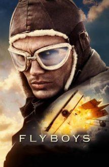 Flyboys – Eroii cerului (2006)