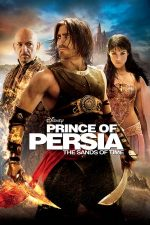 Prince of Persia: The Sands of Time – Prințul Persiei: Nisipurile timpului (2010)