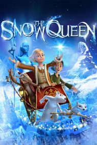 The Snow Queen – Crăiasa Zăpezii (2012)