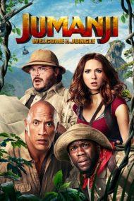 Jumanji: Welcome to the Jungle – Aventură în junglă (2017)
